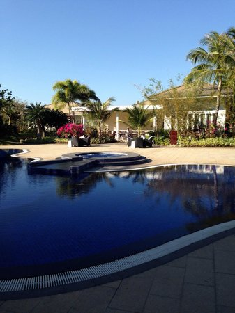 Princess D'An Nam Resort & Spa: Lovely pools