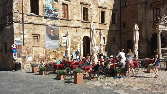 Just in Tuscany  Day Tours: Montapulciano