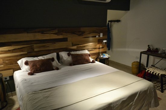 Vinas de Cafayate Wine Resort : Cama King Size