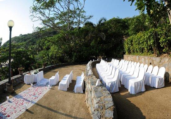 Las Brisas Ixtapa Wedding