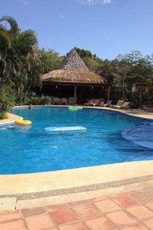 Cala Luna Luxury Boutique Hotel & Villas : Pool