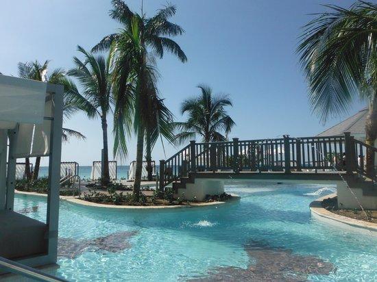 Azul Beach Resort Sensatori Jamaica by Karisma: Swim Up rooms