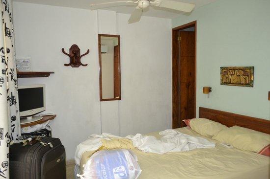 Hotel Casa Gloria : Hotel Casa  Glória