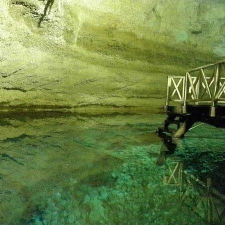 Multum Ha Cenote: Multan Ha Cenote