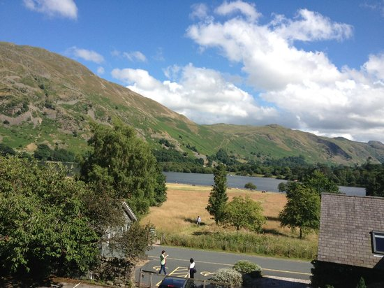BEST WESTERN Glenridding Hotel : view