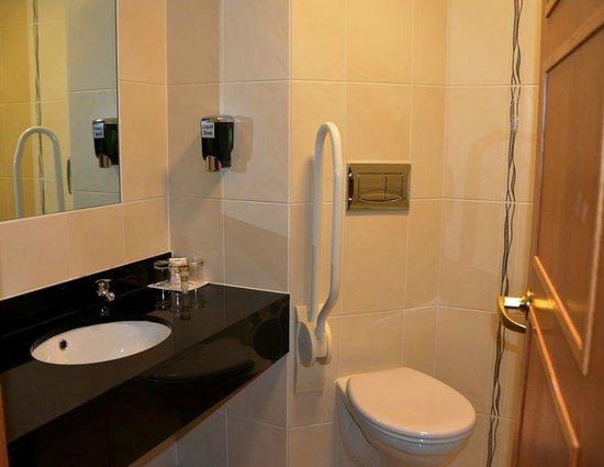 Dublin Skylon Hotel: En suite 1