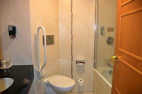 Dublin Skylon Hotel: En suite view 1