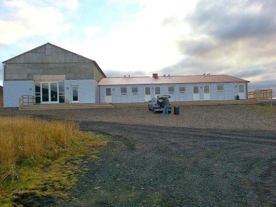 Vogur Country Lodge: Farmhouse