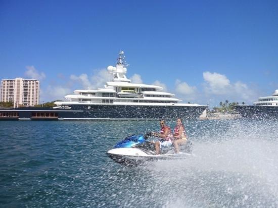 Aquatica: Amazing Experience