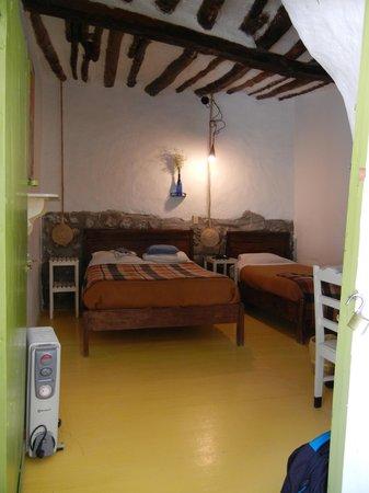 """Niños Hotel: Room """"Alan"""" at Ninos Hotel"""