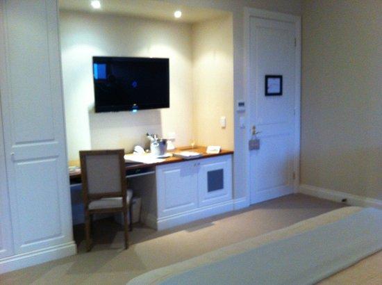 Spicers Clovelly Estate: Large room