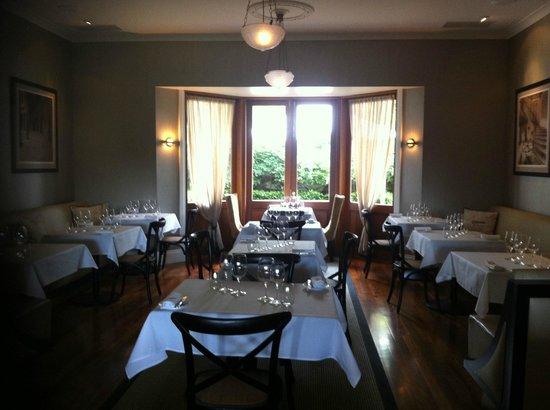 Spicers Clovelly Estate: Dining room