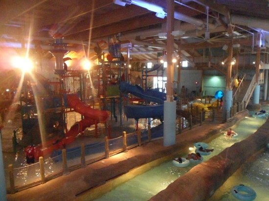 Mount Laurel, NJ: Coco Key Water Resort