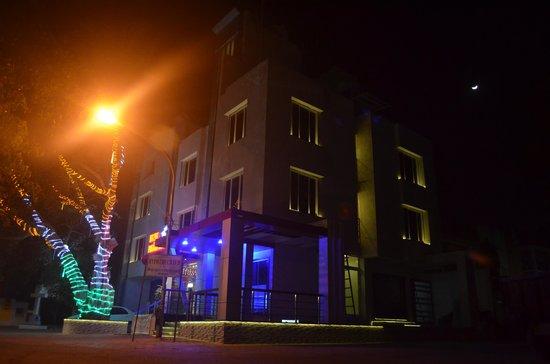 Hotel Palacio de Diu