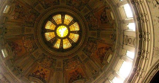 Berliner Dom: Dome