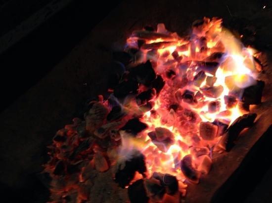 Enjoy Tamarindo : argentinian grill