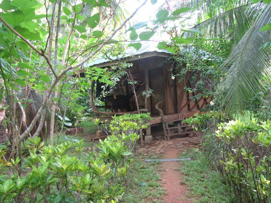 DabDab Resort: Cottage