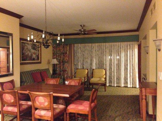 Marriott Ko Olina Beach Club 1 Bedroom Villa
