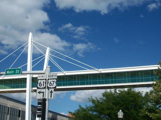 Davenport Skybridge: 100_0470.JPG