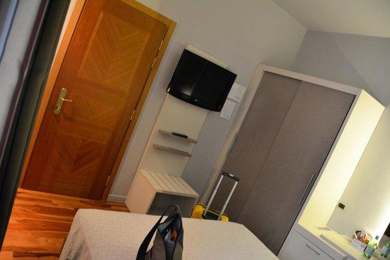 Giulietta e Romeo Hotel : Standard Room