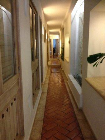 Casa Canabal Hotel Boutique : ABITAZIONI PIANO TERRA - STANDARD