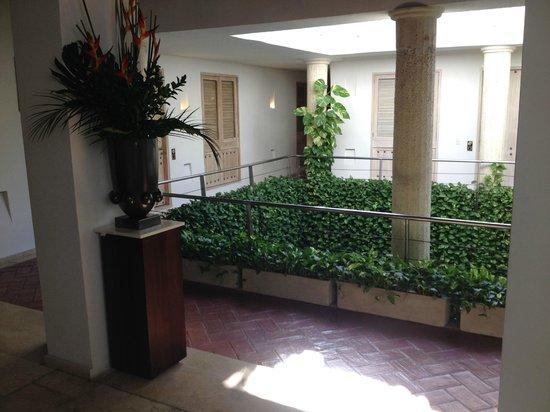 Casa Canabal Hotel Boutique : ABITAZIONI PRIMO PIANO