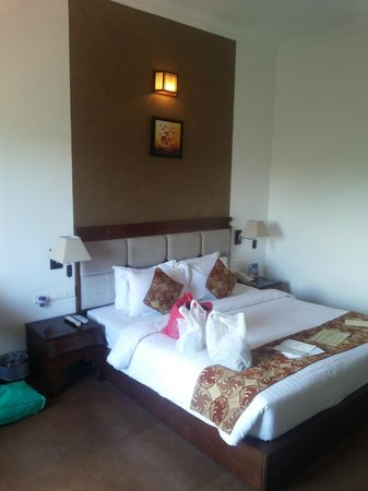Spice Grove Hotels And Resorts : Room
