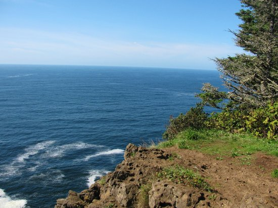 Cape Lookout State Park: Amazing hike with breathtaking views!