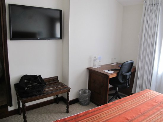 Hotel Costa Del Sol Ramada Cusco: Habitación I