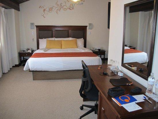 Hotel Costa Del Sol Ramada Cusco : Habitación II
