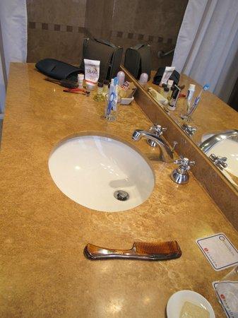 Hotel Costa Del Sol Ramada Cusco : Baño habitación II