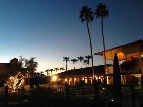Miramonte Indian Wells Resort & Spa: отель