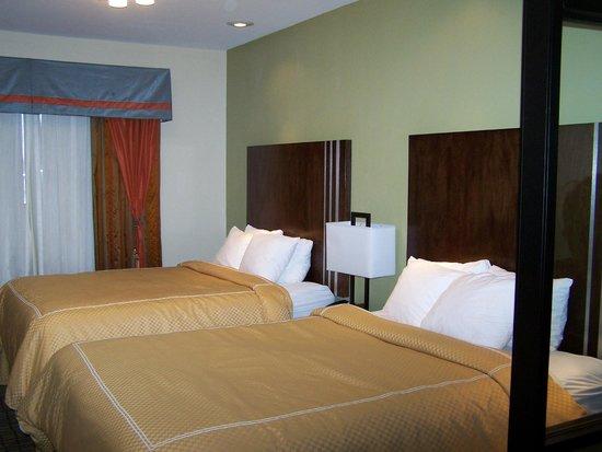 Comfort Suites Roswell: Queen Suite