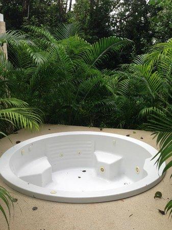Luxury Bahia Principe Sian Ka'an Don Pablo Collection: джакузи