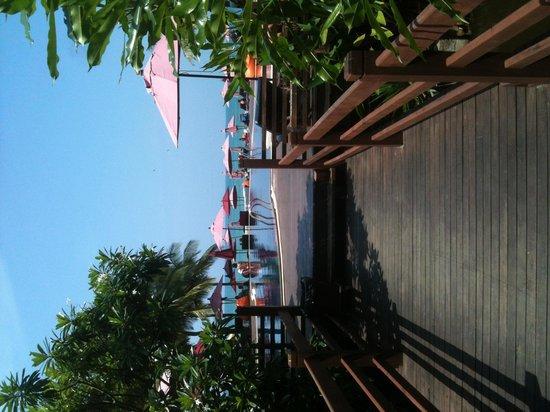 Khaolak Laguna Resort: Piscine