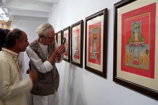 Kriti Gallery