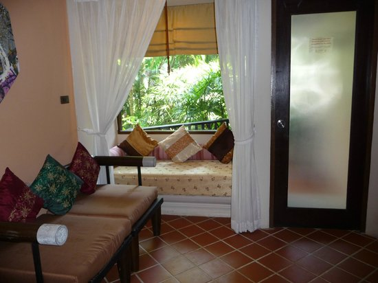 Aonang Princeville Resort: Комната.