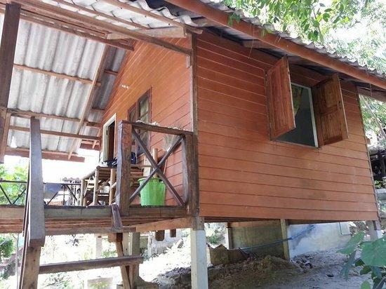 Bulonhill Resort: bungalow di legno