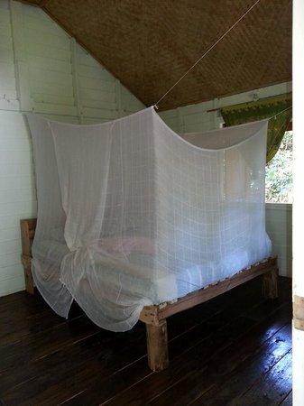 Bulonhill Resort: interno stanza