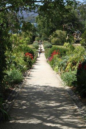 Site historique de Port Arthur : Gardens Port Arthur