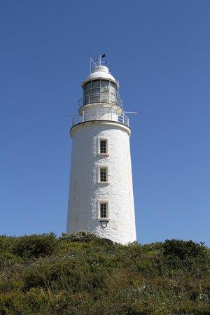 South Bruny National Park: Cape Bruny Lighthouse