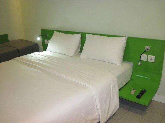POP! Hotel Festival Citylink: Comfy Bed