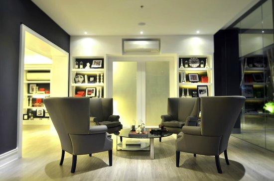 Azumi Boutique Hotel Function Room