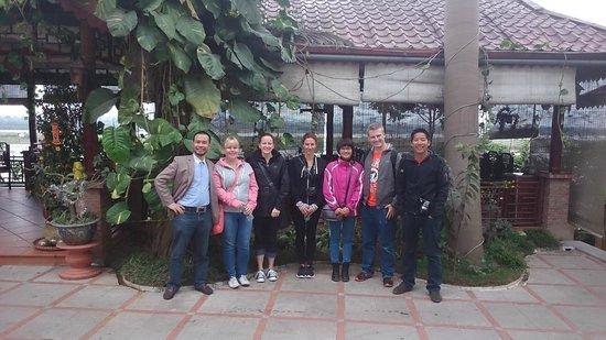 Awesome Homestay Hanoi: Hospitable hosts in Hanoi