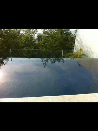 Montigo Resorts Nongsa: Personal Pool