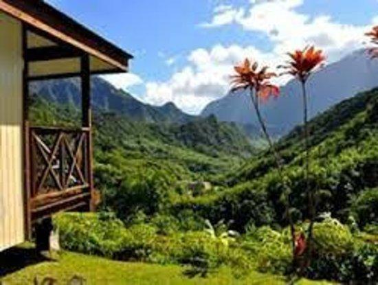Relais de la Maroto: bungalow