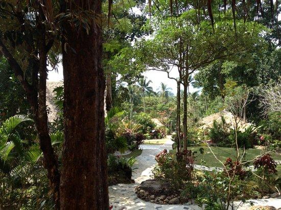 Oasis Koh Chang: Outside view