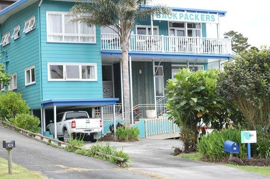 Cap'n Bob's Beach House : Capn Bob's Beach House