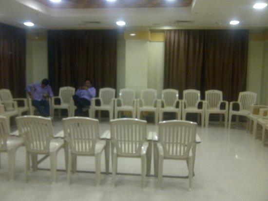 Hotel Apna Palace : JALSA - The banquet hall