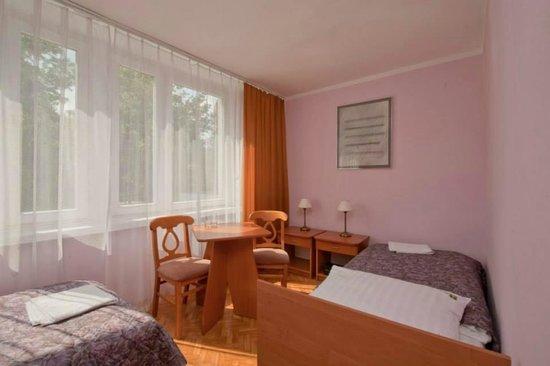 Felix Hotel : Pokój